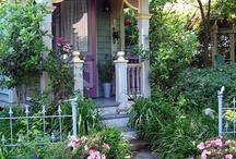 Cottages - Picturesque