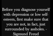 Jung, Freud
