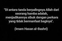 Daily Hadith