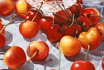 Cherries / by K-rolina