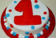 Charlie's 1st Birthday Party Ideas