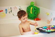 Bathtub paints