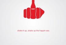Case study: Cocacolla / by Davide Bennato