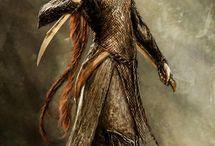Elfo da Floresta