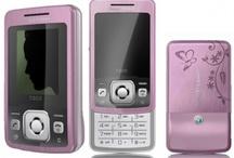 Telefoane Sony Ericsson