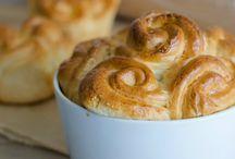 Bread Recipes / by Kirbie {Kirbie's Cravings}
