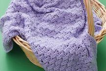 modèles couvertures crochet