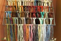 Ribbon / by Texana Designs - Jimmye Sue Mitchell