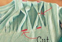 DYI Clothing