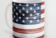 Mugs / My mug designs from Society&
