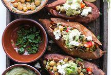 Food- Mediterranean