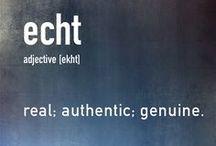Words -Cuvinte potrivite