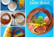 Lente / Pasen / Lente en pasen voor onderwijs