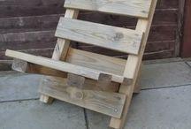 DiY -Chairs