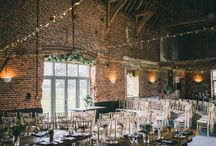 Wild Wedding Space