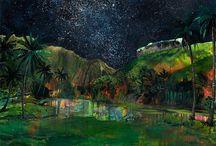 painting- landscape