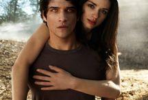 Teen Wolf All