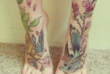Tatueringar