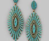 Jewelry <3 / by Carla Canham