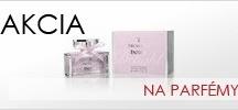 Parfémy cez internet? / Radi kupujete parfémy cez eshopy? Ak máte iné skúsenosti, radi by sme vedeli prečo váhate :-)
