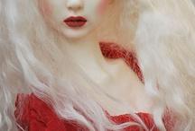 BJD・Artist Doll