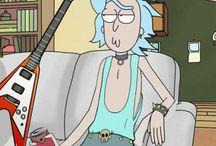Rick 'n Morty