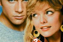 Awesome 80's Movies / by Ashelynn Falkenburg