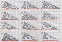 Papírová tvorba