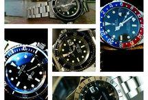 Rolex GMT Master
