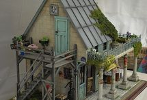Beautiful Dolls House's