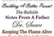 Who's Your Daddy? / Helping Men become better fathers, better boyfriends, better husbands, better Men in general.