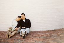 engagement shoot <3 / by Katherine
