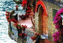 romantikus helyek