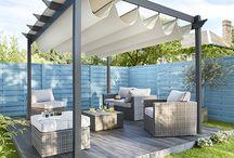 jardin /terrasse
