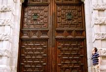 Ring My Bell / Doors around España