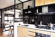 Ideapankki: keittiö