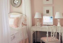 HD: Boudoir / Master Bedroom / by Yvonne Hord