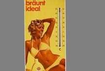Advertising / Reklame / Propaganda antigua