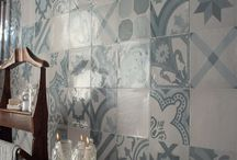 Stunning Tile ideas for your floors and walls / Creative flooring and wall ideas for the home