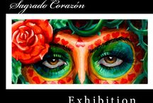 Exhibition Books/Catalogs / Limited Edition Books by ChimMaya / Iguana Art Press