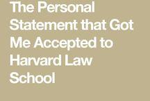 harvard law dream