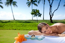 Soothing Spa / Rejuvenate your mind, body and spirit with a retreat to the Heavenly Spa by Westin.
