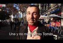 Expresiones en español