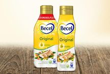 Margarine en olie / Welke margarine past in jouw dieet? Alles soorten die je hier vindt zijn MELK-, EI, NOOT- en PINDAVRIJ, soja varieert. Het gaat daarbij om de RECEPTUUR. Let zelf op eventuele sporen, als je die ook wilt/moet vermijden. Blijf altijd zelf de ingrediëntendeclaraties op de verpakkingen nakijken, de receptuur kan wijzigen.