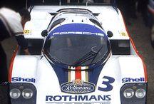Porsche 962 / Porsche 962