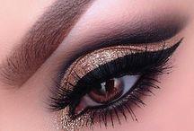 eye makeup ☆