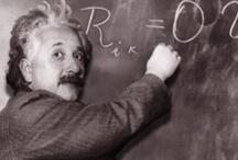 Physics Ideas