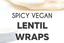 AH Loves Vegan Recipes / Simple, quick and easy vegan recipes