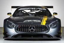 Cars - ////AMG Mercedes