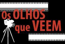 DIREÇÃO DE ARTE - Os Olhos que Veem / Arte e fotografia de documentário. (2013)